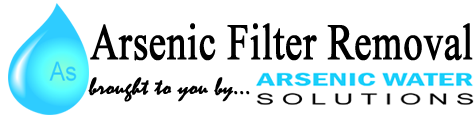 Arsenic Filter Removal
